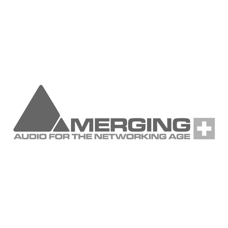 merging logo