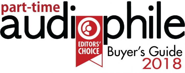 Os Nossos produtos na lista de compras da Part-time audiophile 2018
