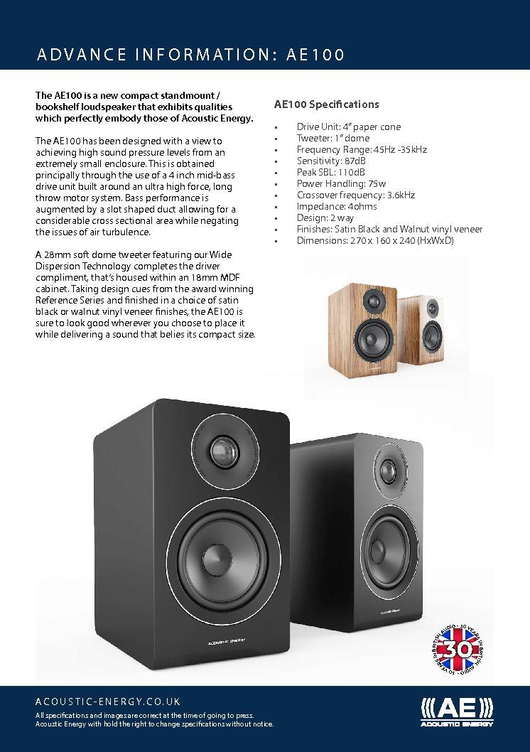 AE-AE100-Info-Sheet