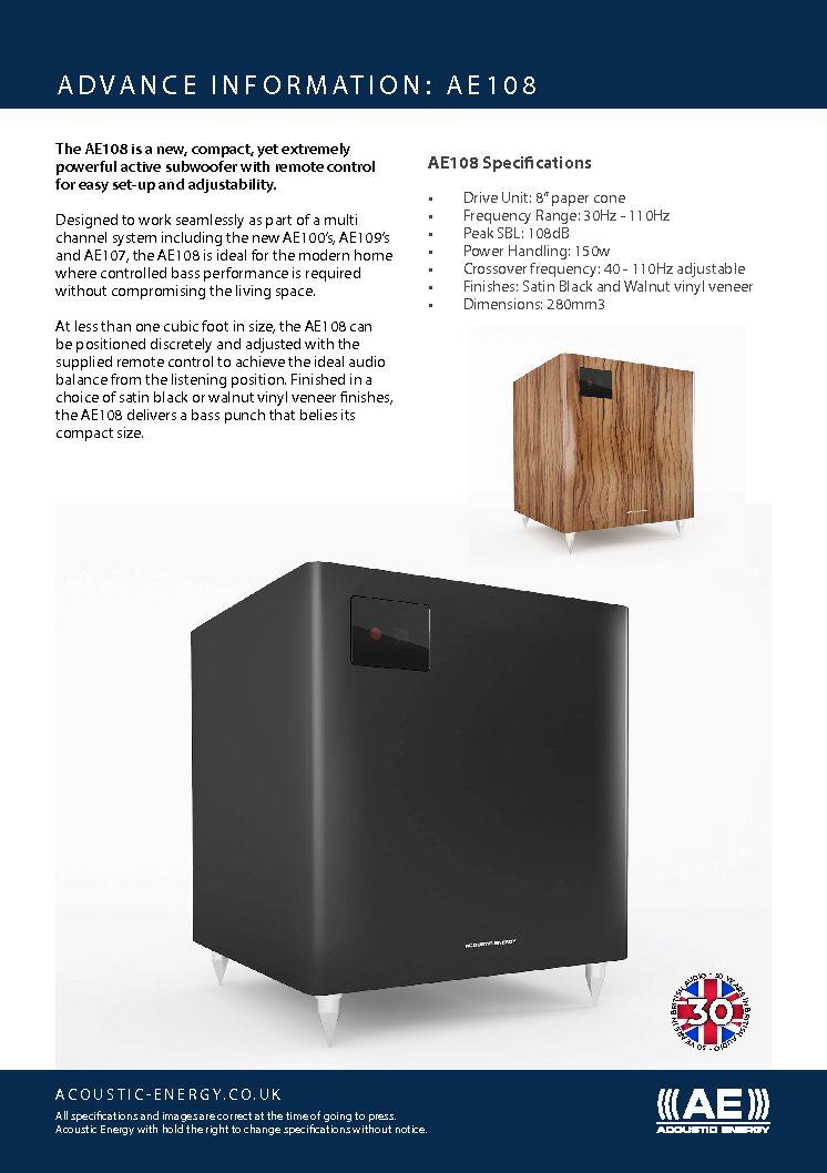 AE-AE108-Info-Sheet