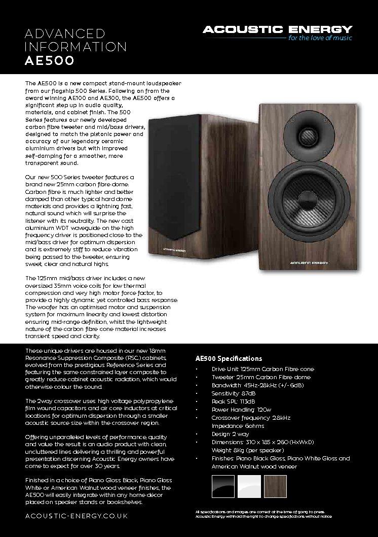 AE500-Info-Sheet