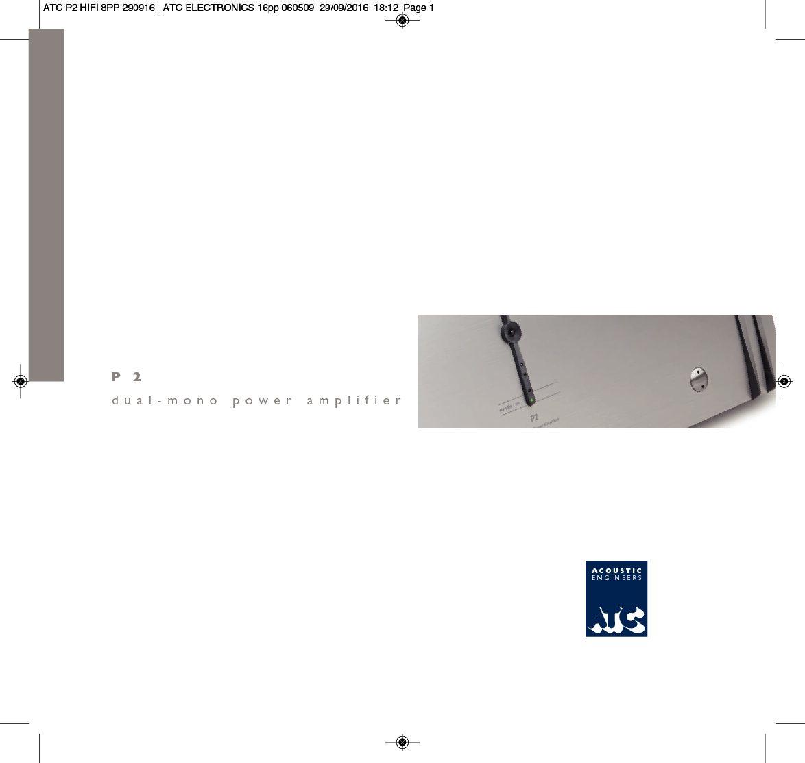 ATC P2 HIFI