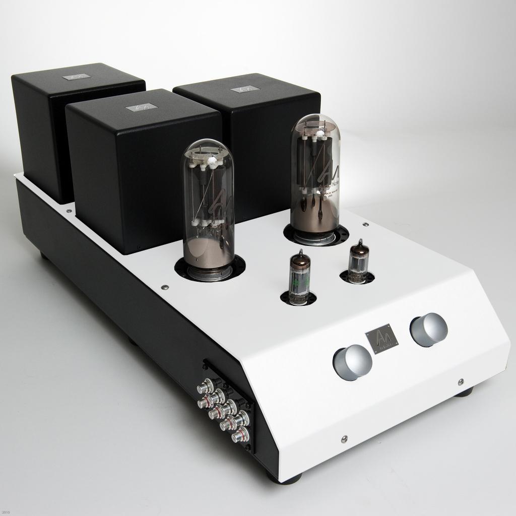 Audio Note JINRO White