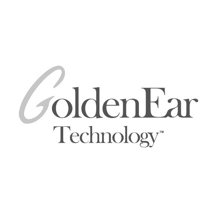 golden-ear technology speakers